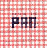 Spinetta Pan