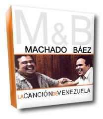 Aquiles Machado y Aquiles Báez