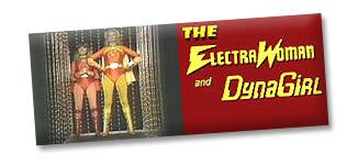 Electrowoman