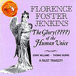 Florence Foster Jenkins - La peor cantante de ópera del mundo