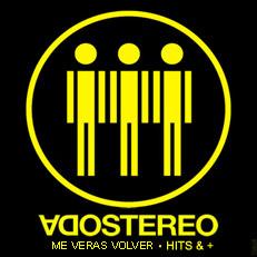 Soda Stereo Me verás volver hits & + 2007