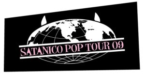 Satanico pop Tour