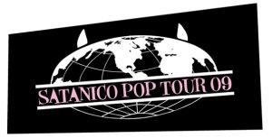 Satanico pop Tour